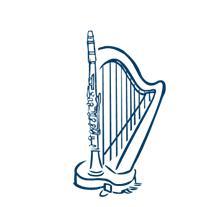 clarinetharpgraphic