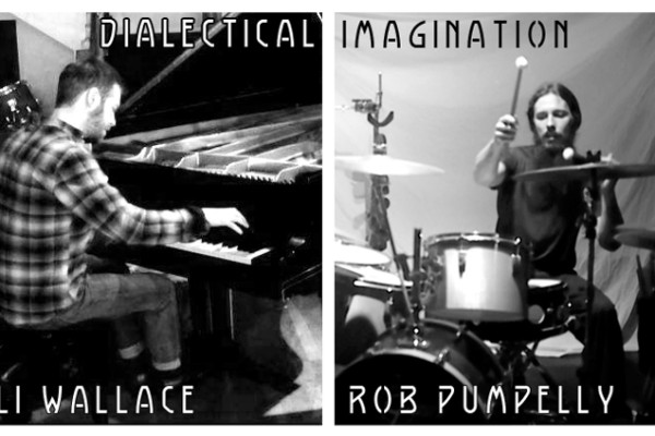 Dialectical Imagination Promo photo instruments