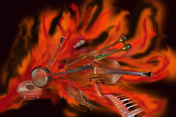 apocalypse heal gig flame 1