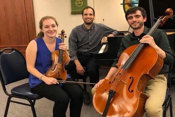 Morsel Trio Picture 600 by 400